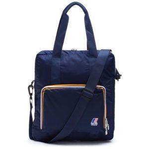 SHOPPING BAG K-WAY P/E 21 - K11379W