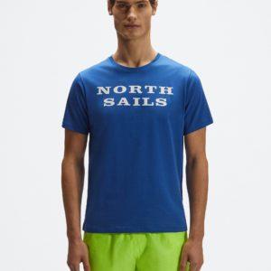 T-SHIRT NORTH SAILS P/E 21 - 2690