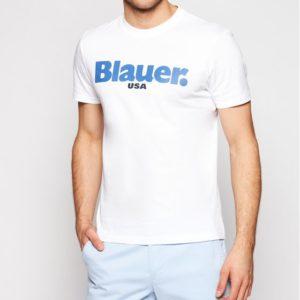 T-SHIRT BLAUER P/E 21 - 21SBLUH02128