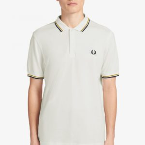 POLO FRED PERRY P/E 21 - M3600