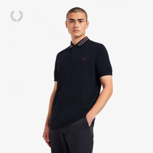 POLO FRED PERRY P/E 21 - FP-M1617-37