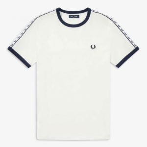 T-SHIRT FRED PERRY P/E 21 - M6347