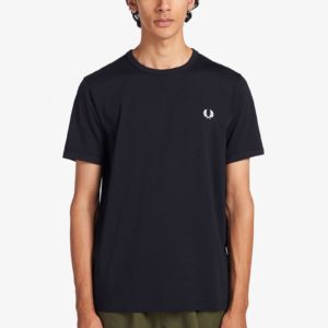 T-SHIRT FRED PERRY P/E 21 - M3519