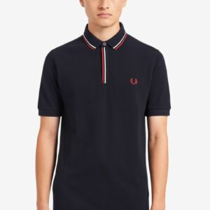 POLO FRED PERRY P/E 21 - FP-M8559