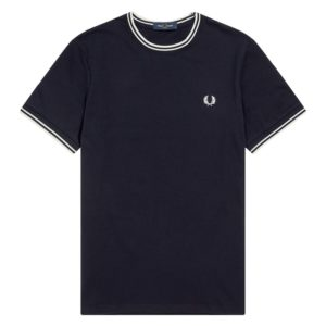 T-SHIRT FRED PERRY P/E 21 - M1588